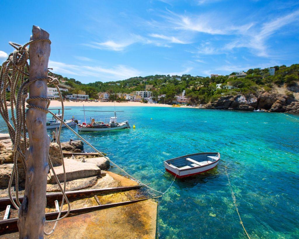DMC in Balearic islands