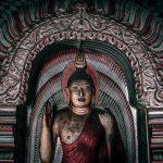 Dambulla Cave Temple, DMC Sri Lanka