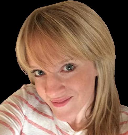 Lizzie Cernik - Journalist and Copywriter