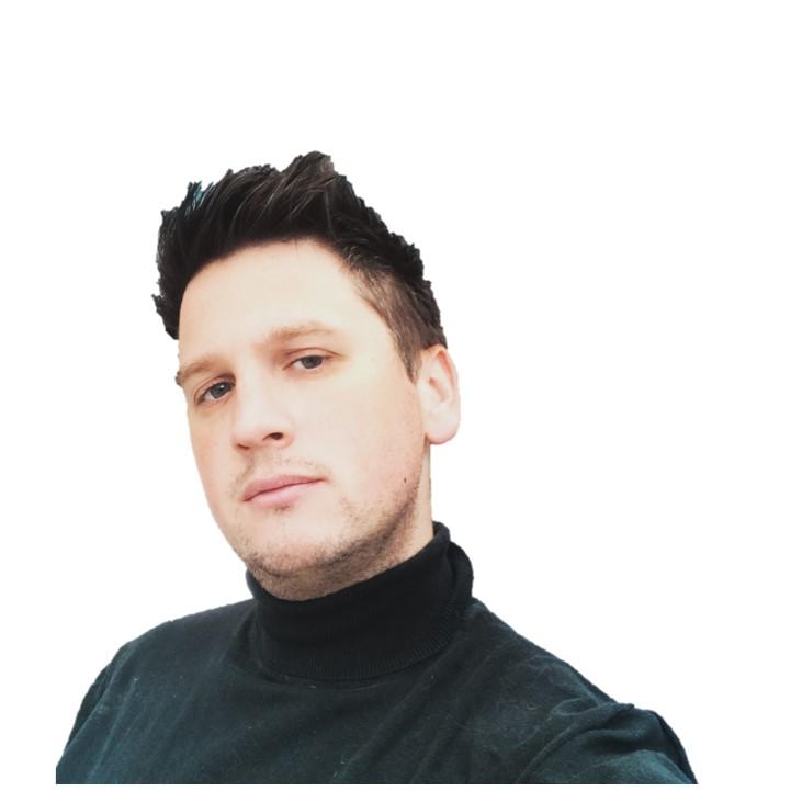 Langham Virtual Assistant - Lee Harvey