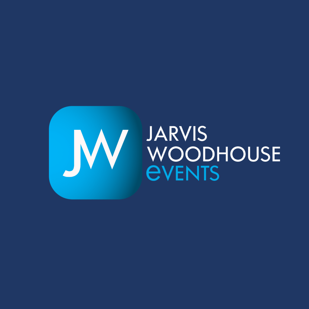 Jarvis Woodhouse Events Logo