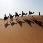 Oman Desert Camping