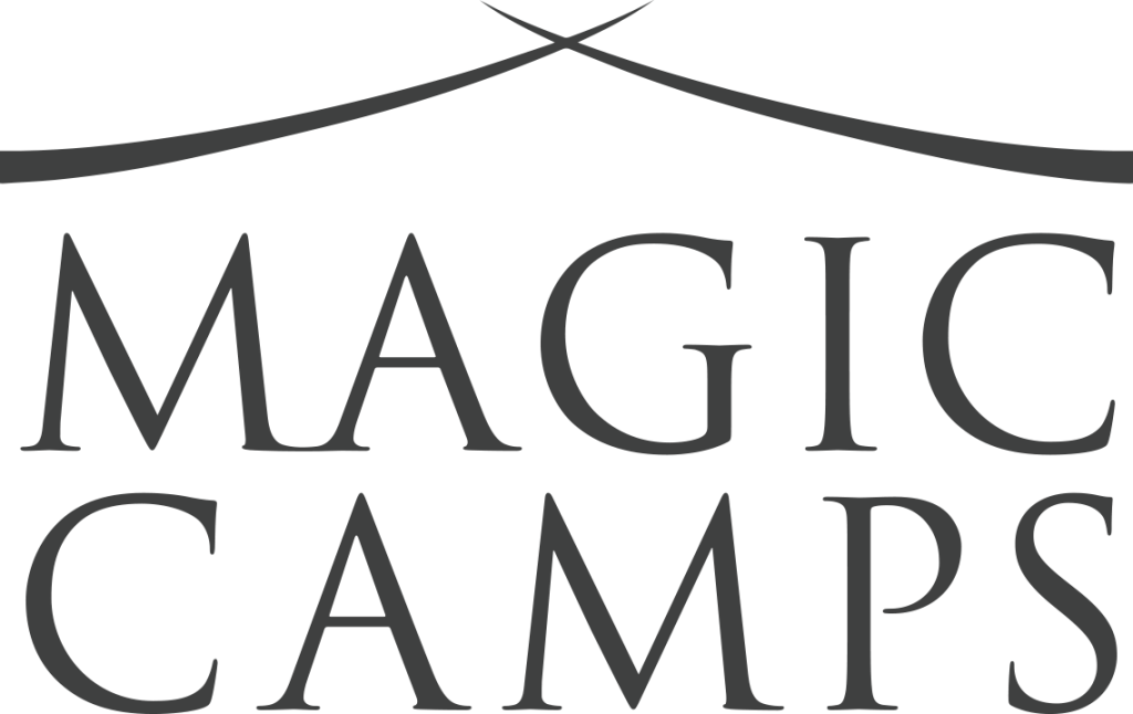 MAGIC CAMP Logo