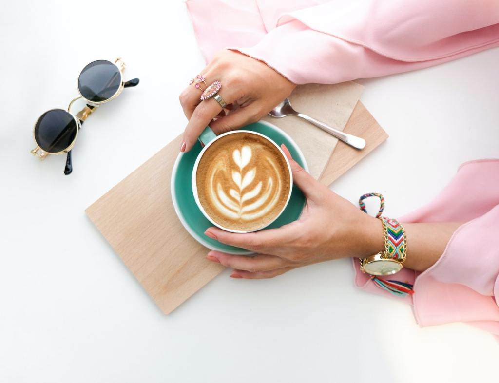 DMC Coffee Morning