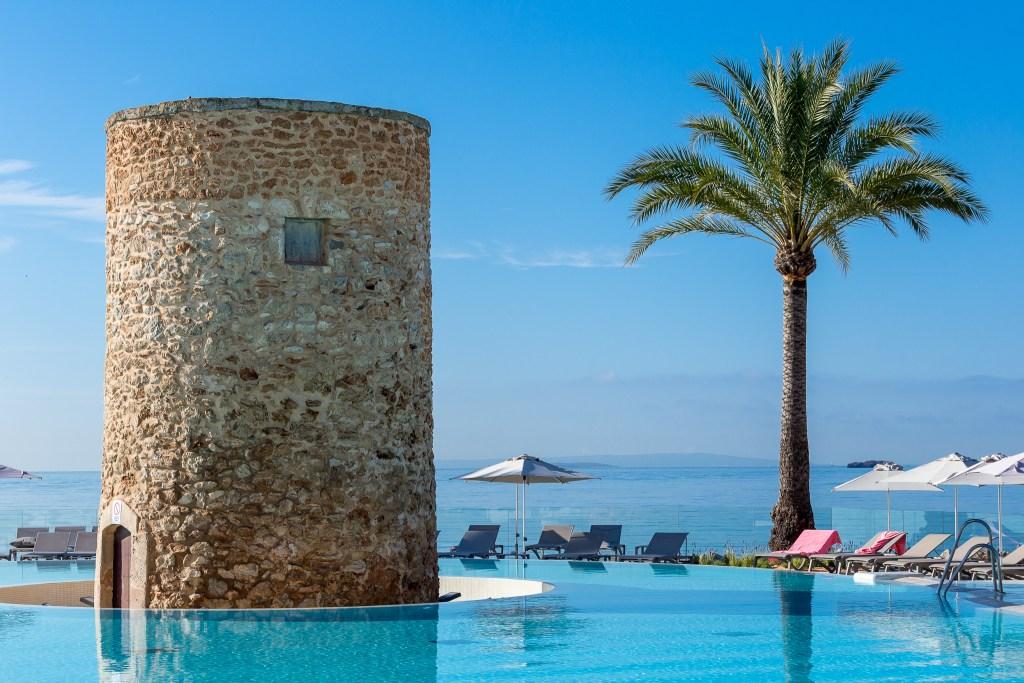Events at Hotel Torre Del Mar Ibiza