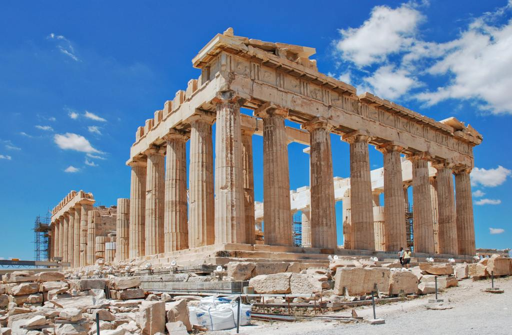 Events In Athens Greece