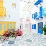 Incentive Trips in Greece