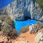 Zakinthos Greece