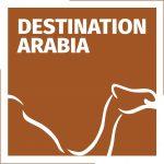 Destination Arabia - RGB