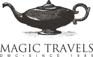 Magic Travels DMC, France, Jordan