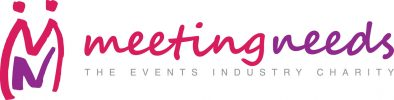Meeting Needs Charity Logo